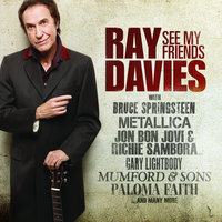 See My Friends — Ray Davies