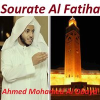 Sourate Al Fatiha — Ahmed Mohamed Al Obayd