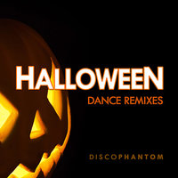 Halloween Dance Remixes — Jack D. Elliot, DiscoPhantom, Randy Bragdon