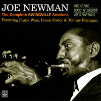 The Complete Swingville Sessions — Joe Newman