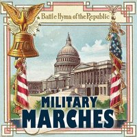 Military Marches — All-American Band Masters