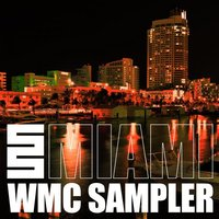 SunSun Records Miami WMC Sampler — сборник