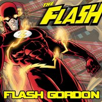 The Flash — Flash Gordon