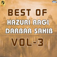 Best of Hazuri Ragi Darbar Sahib, Vol. 3 — сборник