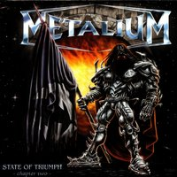 State Of Triumph - Chapter Two — Metalium