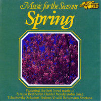 Music for the Seasons - Spring — London Philharmonic Orchestra
