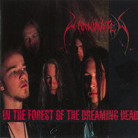 In The Forest Of The Dreaming Dead — Unanimated