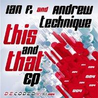 Andrew Technique - Cooney EP