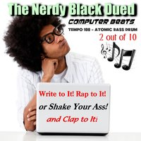 Tempo 100: Atomic Bass Drum (2 Out of 10) — The Nerdy Black Dued