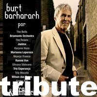 Letra & Música: A Tribute To Burt Bacharach — сборник