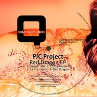 Red Dragon EP — PJC Project