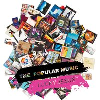 The Popular Music — Lucky Jesus