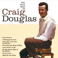 The Very Best Of Craig Douglas — Craig Douglas