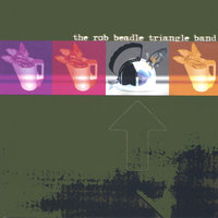 A Different Kettle of Fish — The Rob Beadle Triangle Band