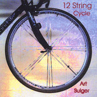 12-String Cycle — Art Sulger