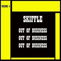 Skiffle - Out Of Business - Vol 4 — сборник
