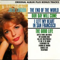The End of the World — Julie London