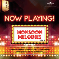 Now Playing! Monsoon Melodies, Vol. 3 — сборник