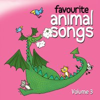 Favourite Animal Songs - Volume 3 — The Jamborees