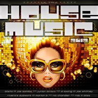 Ultra House Music 2012 — сборник