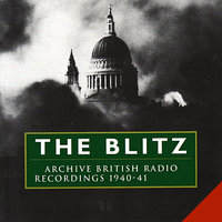 The Blitz (Vols. 1 & 2) — сборник
