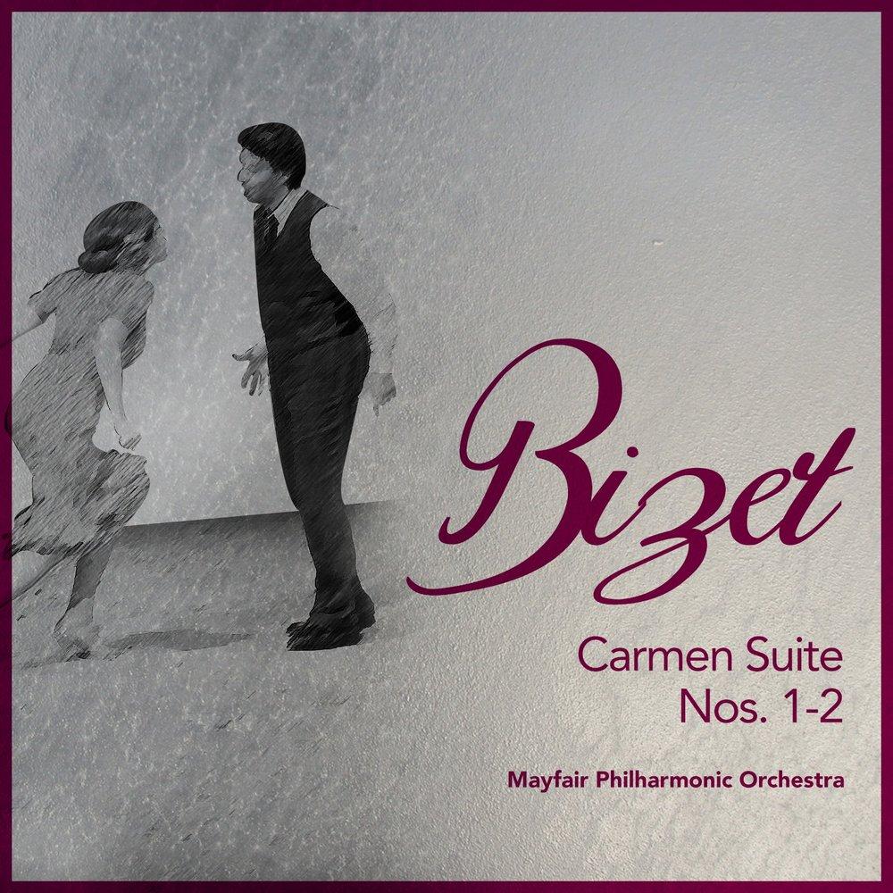Georges Bizet Жорж Бизе Кармен. Опера В Четырех Действиях