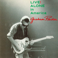 Live! Alone In America — Graham Parker