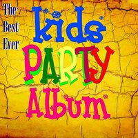 Best Ever Kids Party — сборник