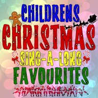 Childrens Christmas Sing-A-Long Favourites — Christmas Party Allstars
