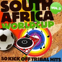 South Africa WorldCup, Vol. 2 — сборник