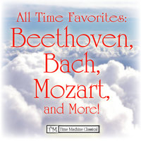 Beethoven, Bach, Mozart, and More! — Brentwood Bach Society