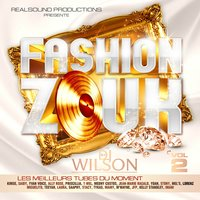 Fashion Zouk, Vol. 2 — DJ Wilson