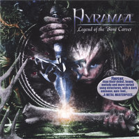 Legend Of The Bone Carver — Pyramaze