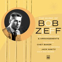 The Music of Bob Zieff — Bob Zieff