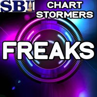Freaks - Tribute to French Montana and Nicki Minaj — Chart stormers