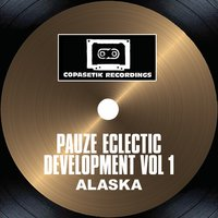 Pauze Eclectic Development Vol. 1 — сборник