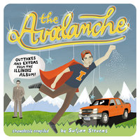 The Avalanche — Sufjan Stevens