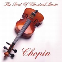 Chopin:The Best Of Classical Music — Armonie Symphony Orchestra, Peter Warren, Uberto Pieroni, Фредерик Шопен