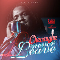 Never Leave - Single — Chevaughn