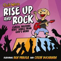 Rise up and Rock — Quiz Worx
