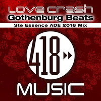 Love Crash — Gothenberg Beats