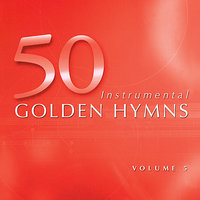 50 Golden Hymns Vol. 5 - The King of Love — The Eden Symphony Orchestra