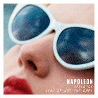 Jealousy (You're Not The One) — Napoleon