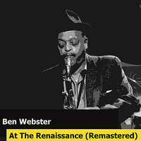 At The Renaissance — Jimmy Witherspoon, Gerry Mulligan, Ben Webster