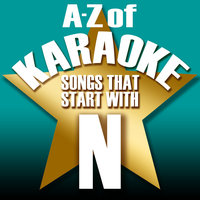 "A-Z of Karaoke - Songs That Start with ""N"" — Karaoke Collective"