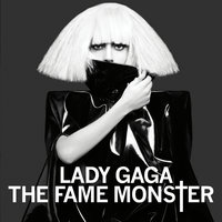 The Fame Monster — Lady Gaga