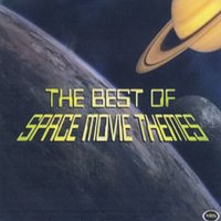 The Best Of Space Movie Themes — сборник
