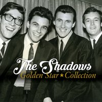 The Shadows Golden Star Collection — The Shadows