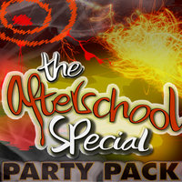 The Afterschool Special Party Pack — The Afterschool Special