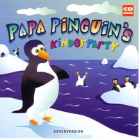 Papa Pinguins Kinderparty — сборник